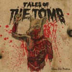 "Tales of the Tomb ""Volume One: Morpras"""