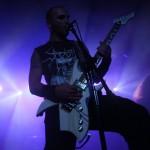 Dead Congregation – nowy materiał i koncert we Wrocławiu
