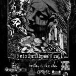 Into the Abyss Festival Dzień 2; Wrocław, Klub Firlej; 5.12.2015