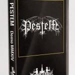 """Pestem """"Demo MMXIV"""""""