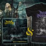 Pre-order i przedpremierowy odsłuch nowej płyty Dira Mortis już dostępne