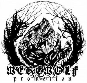 Pręgierz na CD i limitowany merch w Werewolf Promotion
