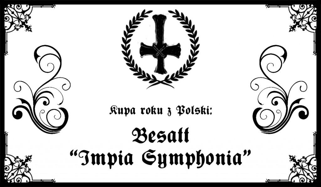 2015 - kupa roku z Polsk