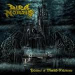 "Dira Mortis ""Psalms of Morbid Existence"""