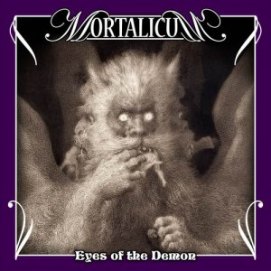 Mortalicum Eyes of the Demon