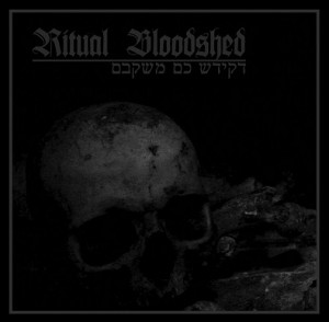 Ritual Bloodshed Ocean of Ashes