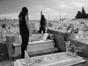 Morte Incandescente – nowy krążek