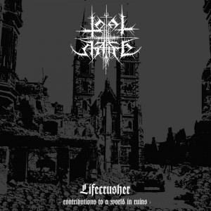 Total Hate - Lifecrusher