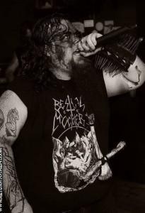 Zmarł Reaper – wokalista Martyrvore