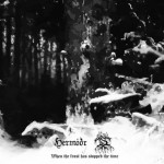 """Hermóðr / Is """"When the Frost Has Stopped the Time"""""""