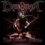 """Daemona """"The Demon Inside"""""""