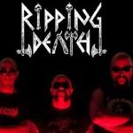 """Ripping Death: """" Obrzydliwy death metal jak nasz może dać Ci tylko wieczne potępienie, a może nawet marskość wątroby!"""""""