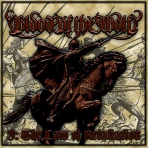 Blood of the Wolf  The Law of Retaliation