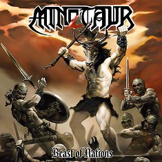 "Minotaur ""Beast of Nations"""