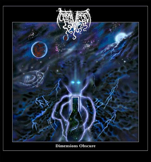 Cadaveric Fumes Dimensions Obscure