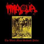 "Ithaqua ""The Black Mass Sabbath Pulse"""