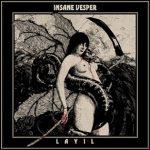 Druga płyta Insane Vesper