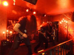 violent_scum_-_band