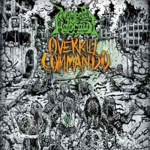 Nuclear Holocaust Overkill Commando