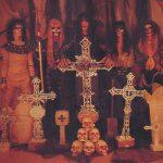Wznowienie albumów Death SS