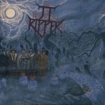 Pełnowymiarowy album J.T.Ripper na CD