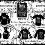Putrid Cult wydaje nowy materiał Throneum