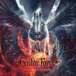 "Guitar Force ""Different Universe"""