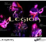 Nowa płyta Legion