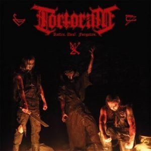 Tortorum  Rotten Dead Forgotten