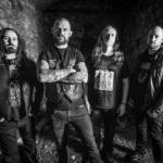 Zealot Cult w Blood Harvest Records