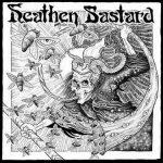 EP-ka Heathen Bastard na fizycznym nośniku