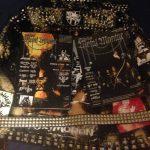 """Oldschool Metal Maniac"" zine #9 / #10"