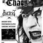 """""""Throne of Chaos"""" zine #4 już dostępny"""