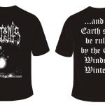 Debiut Satanic Might na CD