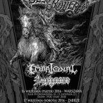 Deströyer 666, Embrional, Ragehammer; Zabrze, CK Wiatrak; 17.09.2016