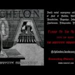 Echelon (muzycy Hail of Bullets, Paganizer czy Ribspreader) wydaje nowy materiał