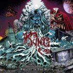 3 pełnowymiarowy album Kyng
