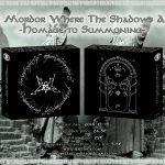 "Pre-order ""In Mordor Where The Shadows Are – Homage to Summoning"""