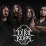 Druga płyta Totten Korps na winylu
