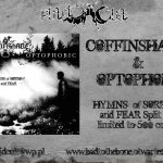 Split Coffinshade/ Optophobic
