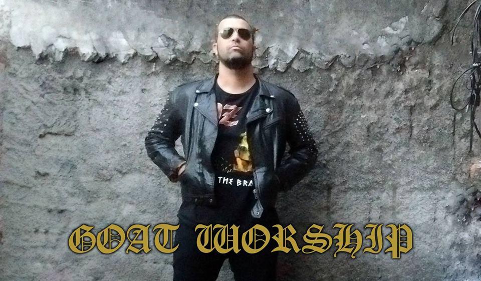 goat-worship