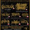 Mad Lion Festival vol:2; Wrocław, Ciemna Strona Miasta; 11.11.2016