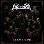 "Profanatism  ""Hereticon"""