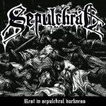 """Sepulchral """"Rest in Sepulchral Darkness"""""""
