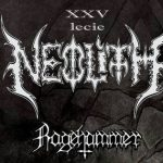 XXV lecie Neolith: Neolith, Furia, Ragehammer; Krosno, Rock Klub Iron; 5.11.2016