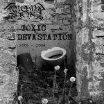 "Abnormal Sickness ""Toxic Devastation (2006 – 2008)"""