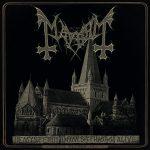"Mayhem ""De Mysteriis Dom Sathanas Alive"""