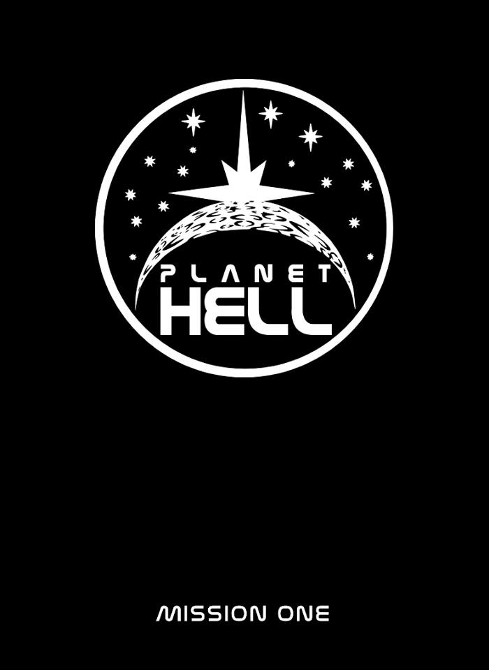 planet-hell-mission-one