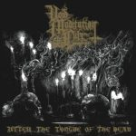 """Void Meditation Cult """"Utter the Tongue of the Dead"""""""