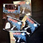 Kompilacja Exorcist wkrótce